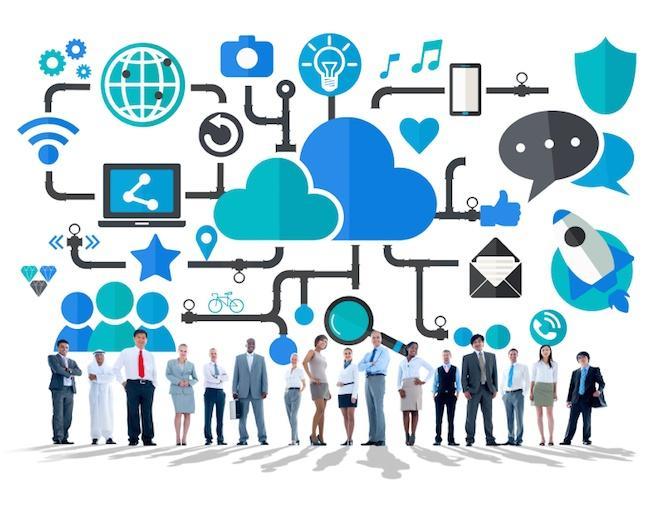 Enterprise Social Software