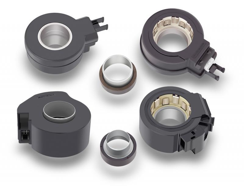 Automotive Steering Torque Sensor