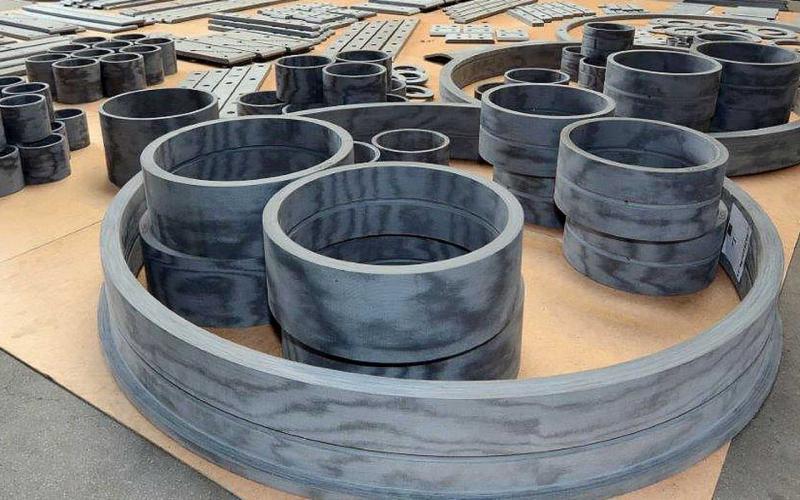 Composite Bearings Market