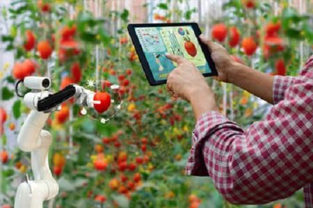 Agricultural Robots Market to 2025