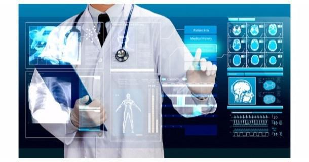Healthcare business & financial analytics Market