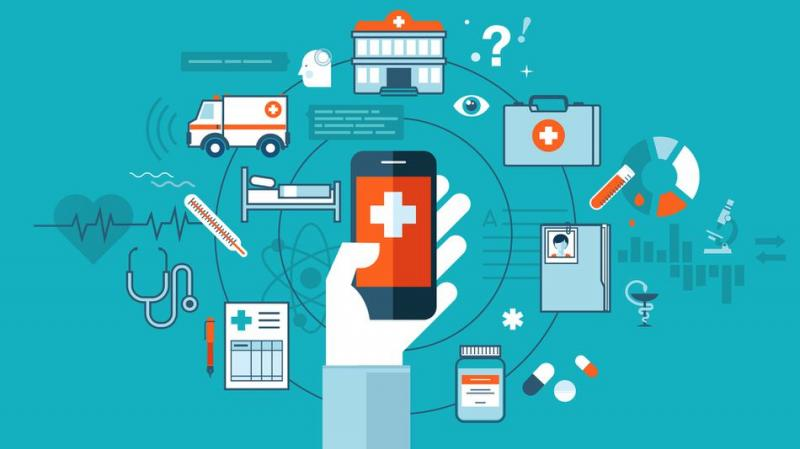 Medically Prescribed Apps Market professional study and Future