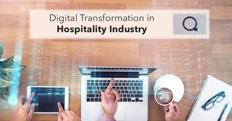 Digital Transformation in Hospitality Management Market, Top