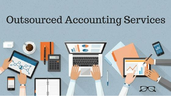 Outsourced Accounting Services Market, Top key players