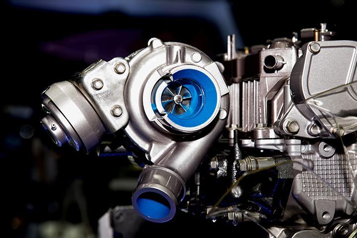 Turbocharger Market