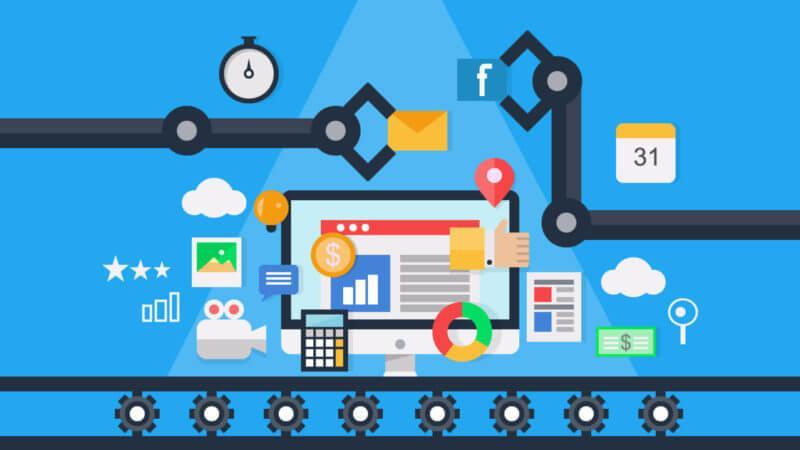 Global Marketing Automation Software Market