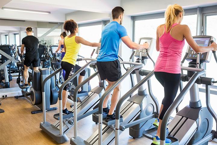 Weight Training Machines Market