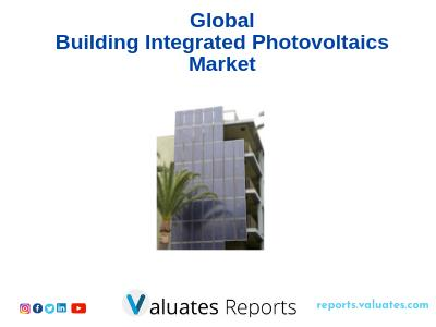 Global Building Integrated Photovoltaics (BIPV) Market market