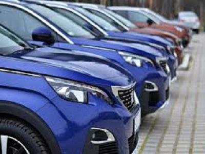 Auto Rental Market