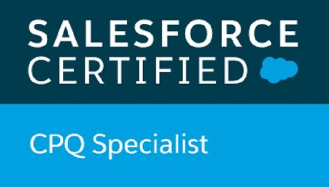 Salesforce CPQ Consulting