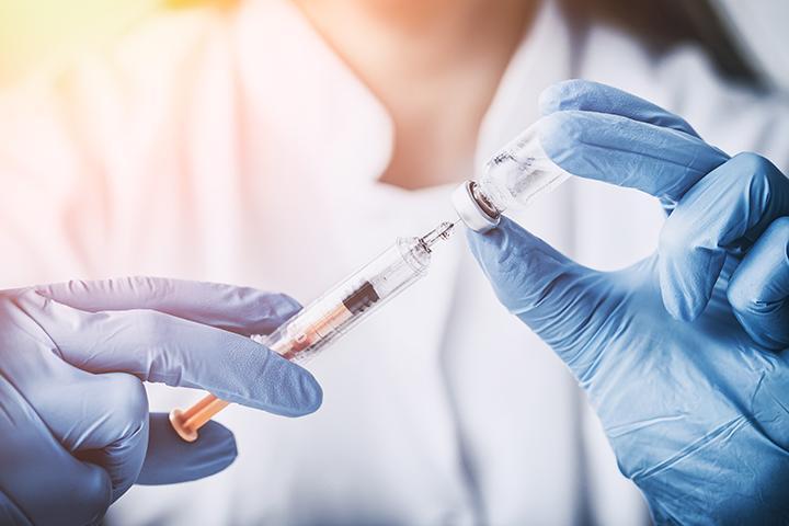 Pneumococcal Polysaccharide Vaccine Market