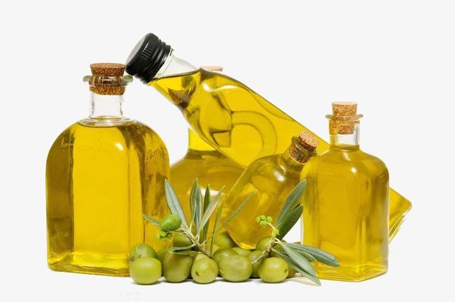 Premium Vegetable Oils