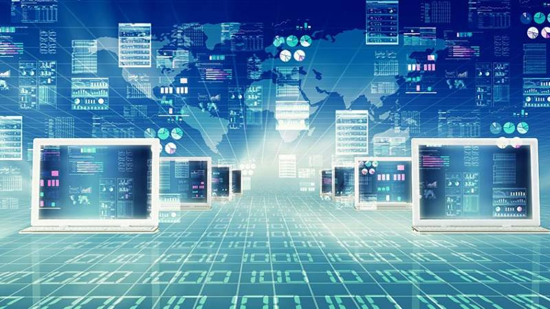 Digital Transformation In Private Sector Market