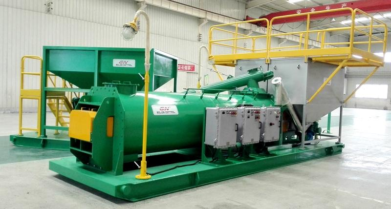 Drilling Waste Management Market Drivers, Opportunities,