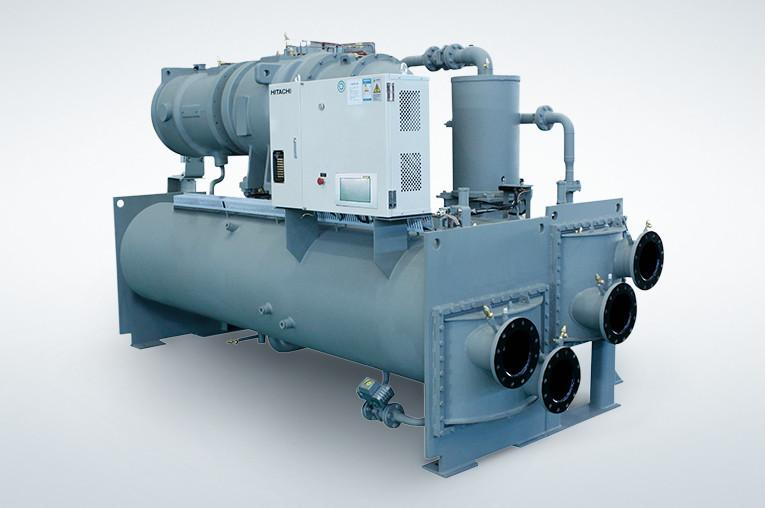What's Driving the Chiller Market Growth? | Johnson Controls,