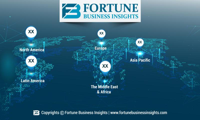 """Contact Us: Fortune Business Insights Pvt Ltd 308, Supreme Headquarters, Survey No 36, Baner, Pune-Bangalore Highway, Pune - 4110"