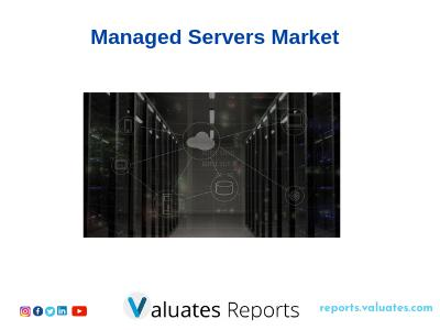 Global Managed Servers Market Size, Share, Price, Trend