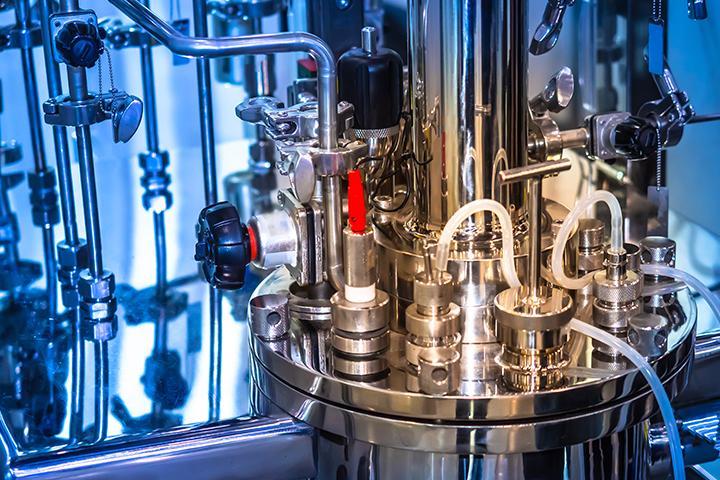 Portable Bioprocessing Bioreactors Market