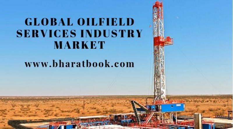 Global Oilfield Services Industry Market by Manufacturers,