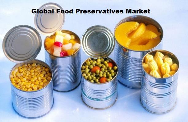 Global Food Preservatives Market