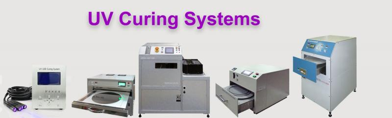 Global UV curing system market expected to grow at 10.8% CAGR With