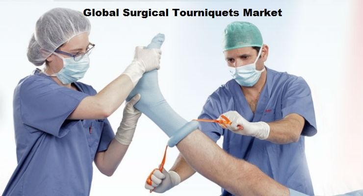 Global Surgical Tourniquets Market