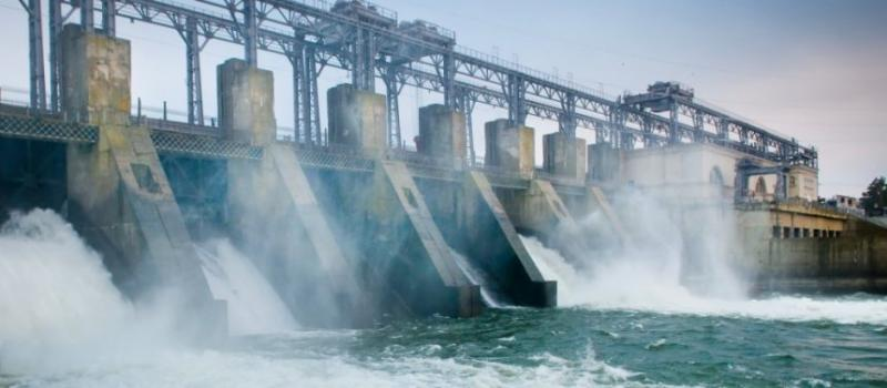 Hydropower Plant Construction in Global, Market Outlook