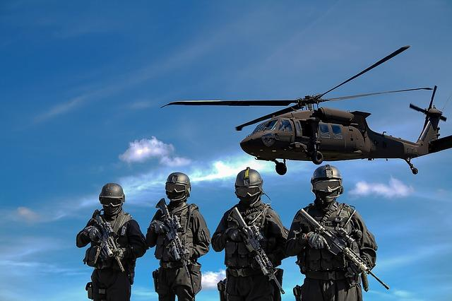Defence Communication System Market Opportunities