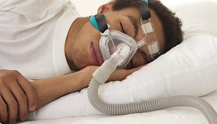 Continuous Positive Airway Pressure (CPAP) Interface Devices