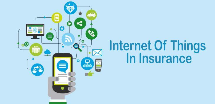 What are the Trends in Internet of Things (IoT) Insurance Market ?