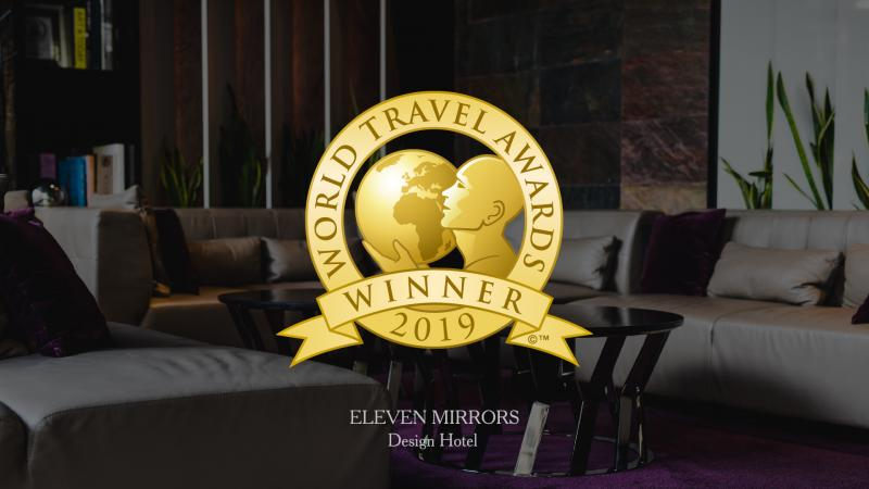 World Travel Awards names 11 Mirrors and senator Ukraine`s top
