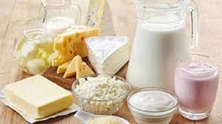 Organic Dairy Food and Drinks Market