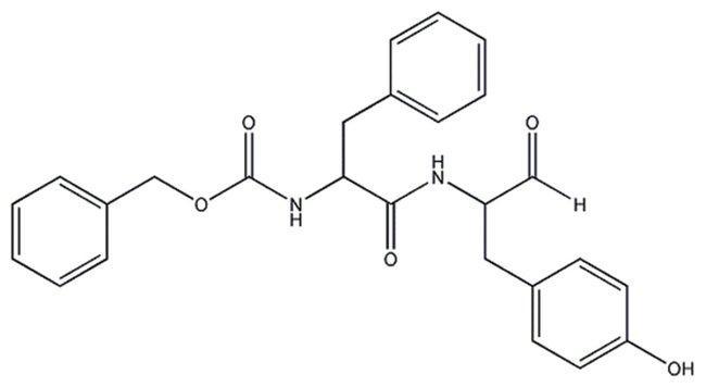 Cathepsin Inhibitors