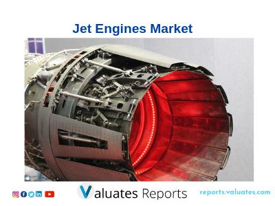 Global Jet Engines Market Insights, Forecast to 2025 by Valuates