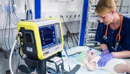 Neonatal Ventilators Market