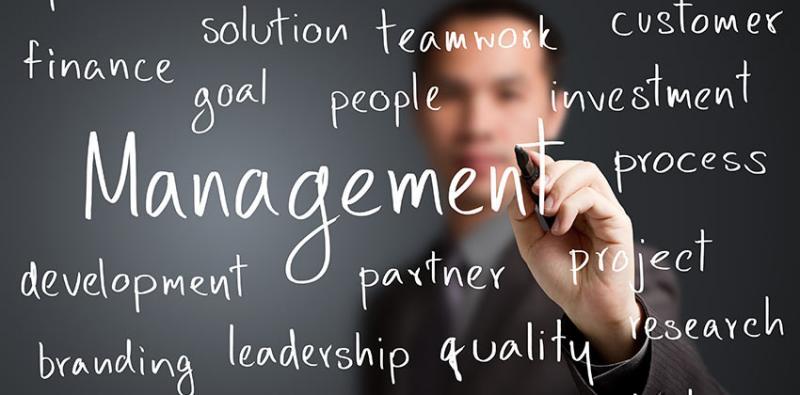 Administrative & General Management Market