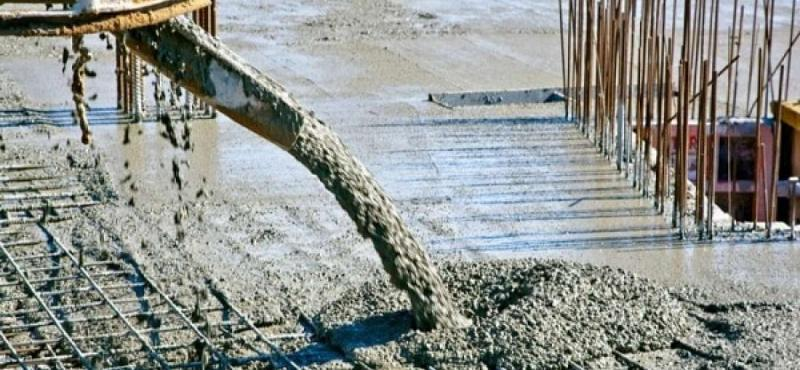 Dry Construction Material Market