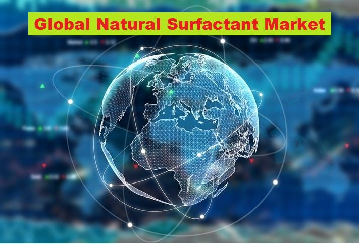 Natural Surfactant Market