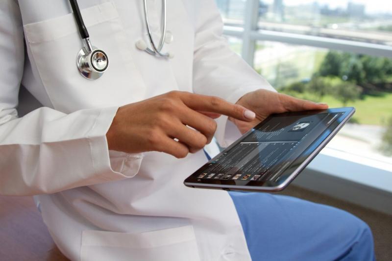 Mobile Health Platforms Market
