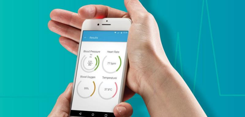 Digital Health Monitoring Devices Market