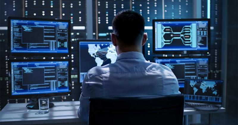 Global Digital Forensics And Incident Response Services