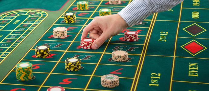 Intelligent Casino Management System
