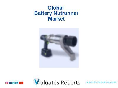 Global Battery Nutrunner Market Size, Share, Price, Trend