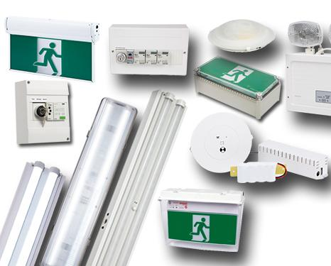What's driving the APAC Emergency Lighting Market growth? |