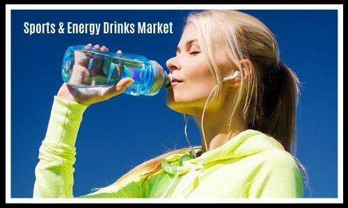 Global Sports & Energy Drinks Market Trends and Key Vendors