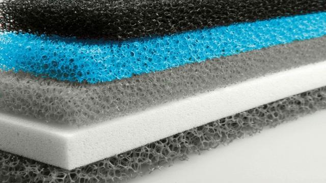 Polymer Foam market By Top Players,latest techanology, Status