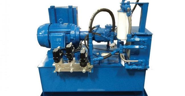 Hydraulic Pump Market Growth Drivers, Opportunities, Trends,