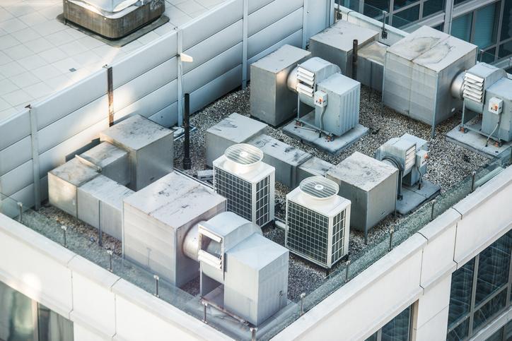 What's driving the Saudi Arabia HVAC Market Growth?   Key