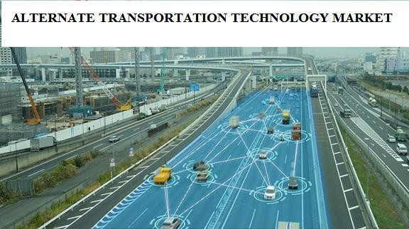 Alternate Transportation Technology Market