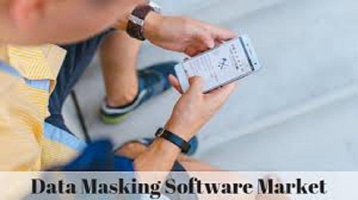 Global Data Masking Market Industry Quantitative
